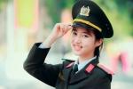 Nữ sinh An ninh giành giải nhất Quốc gia môn Sử chia sẻ bí quyết đạt điểm cao
