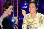 Gương mặt thân quen nhí 2016: Hoài Linh chê Lê Việt giả Hồ Ngọc Hà giống Hồ Quỳnh Hương