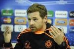 Andre Villas-Boas trải lòng về 'sư phụ' Jose Mourinho