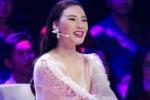 Hồ Quỳnh Hương nhận mình trẻ hơn Hari Won vì chưa có chồng