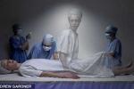 Nhà khoa học khẳng định, con người vẫn sống sau khi đã chết