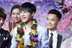 Cháu nội 7 đời nhà thơ Cao Bá Quát gây tranh cãi khi thành quán quân 'Sing my song'