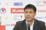 HLV Hữu Thắng: Đội tuyển Việt Nam không phải thắng Afghanistan bằng mọi giá
