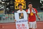 Nóng 24h: U19 Việt Nam kính dâng chiến thắng lên Đại tướng Võ Nguyên Giáp
