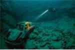 Mãn nhãn với những bức ảnh chụp dưới mặt nước đẹp nhất năm