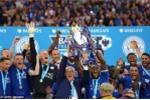 Leicester City vô địch Ngoại hạng Anh