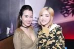 DJ Trang Moon so tài với nữ DJ Hàn Quốc