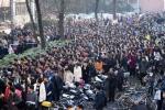 Trung Quốc: Gần 10.000 người cạnh tranh 1 vị trí lễ tân