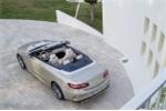 Ngắm siêu xe mui trần Mercedes-Benz E-Class 2018 đẹp sang trọng