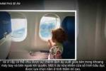 Vì sao cửa sổ máy bay không phải là hình vuông?