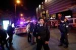 Báo Anh: Thêm một quan chức ngoại giao Nga bị bắn chết