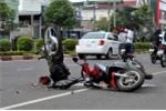 Giật mình số người chết vì tai nạn giao thông trong 1 tháng