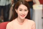 Hoa hậu Đặng Thu Thảo khoe vẻ ngọt ngào gây thương nhớ
