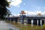 Nam thanh niên chết nổi trên sông Hương