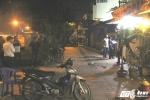 Người đàn ông bị đâm chết trên vỉa hè Sài Gòn