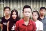 Nhóm bạn trẻ tung clip chế giễu kỳ thi THPT quốc gia: Đã có kết luận điều tra