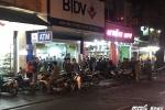 Hélộ chân dung kẻ cướp ngân hàng BIDV ở Huế qua camera an ninh
