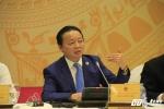 Bộ trưởng Trần Hồng Hà: Nếu Formosa vi phạm, sẽ xử lý theo Luật hình sự