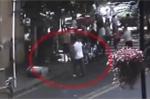 Video: 'Lục Vân Tiên' dũng cảm cứu cô gái thoát chết khi đang bị côn đồ truy sát
