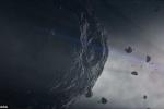 Tiểu hành tinh khổng lồ có thể lao vào Trái đất