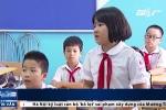 Cận cảnh lớp học phòng chống sốt xuất huyết cho trẻ nhỏ ở Hà Nội