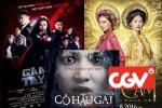 CGV và phim Việt: Câu chuyện 'con ghẻ, con ruột'?