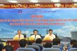 PVN công bố Quy hoạch phát triển ngành công nghiệp khí Việt Nam