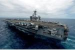 Đô đốc Mỹ: Chúng tôi sẵn sàng tấn công Triều Tiên ngay trong đêm