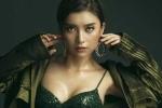 Cháu gái Lam Trường sexy 'nghẹt thở' với nội y