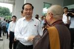 Chủ tịch nước: Trịnh Xuân Thanh có trốn cũng sẽ bị lôi ra ánh sáng
