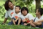 Đạo diễn Đặng Hồng Giang giới thiệu chùm phim ngắn 'Đáng sống'