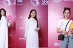 Top 100 Miss Teen 2017 gây 'sốt' vì quá xinh đẹp