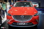 5 mẫu xe hút khách nhất Vietnam Motor Show 2016