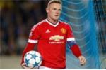 Man Utd vs Man City: Mourinho chỉ còn chờ Rooney tỏa sáng