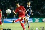 17h: Tường thuật trực tiếp U16 Việt Nam - U16 Iran