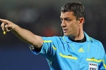 Tin tức Euro 9/6: Trọng tài bắt trận khai mạc Pháp-Romania là ai?
