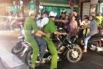 Hà Nội và TP.HCM sắp lập đội săn bắt cướp