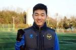 Xuân Trường ngậm ngùi nói lời chia tay Incheon Utd