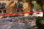 Hàng loạt bang ở Mỹ rung chuyển vì động đất