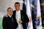 Ronaldo: Huyền thoại sống của Real Madrid