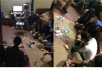 Bắt quả tang sư chùa đánh bạc với 3 'hot girls' qua đêm