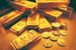 Cuối tuần, giá vàng tăng vọt, lấy lại mốc 37 triệu đồng
