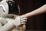 Xuất hiện vụ robot tấn công người đầu tiên