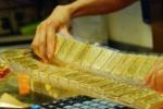 Giá vàng hôm nay 21/11 'nguội' so với giá vàng thế giới