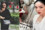 Miu Lê, Lệ Quyên sở hữu những túi xách hàng hiệu lên tới cả chục tỷ đồng