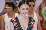 Angela Phương Trinh lại gây 'sốc' khi ăn mặc hở hang, đeo trang sức 2 tỷ đồng đi sự kiện