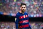 Tin chuyển nhương ngày 18/7:Messi gia hạn hợp đồng với Barca