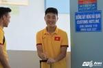 AFF Cup 2016: Tuyển Việt Nam lên đường sang Myanmar