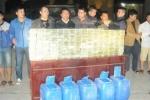 Hành trình rượt đuổi băng nhóm vận chuyển 300 bánh heroin ở Phú Thọ