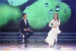 Hoa khôi Nam Em lần đầu tiên trình diễn ca khúc do chính cô sáng tác về cha